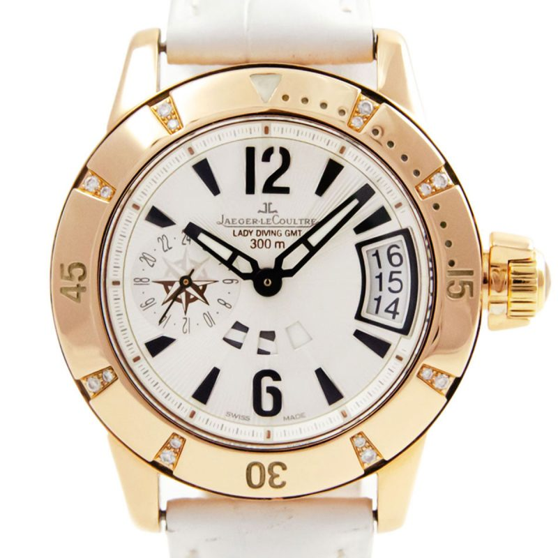 Jaeger LeCoultre Master Watch - Order Online today for next day delivery