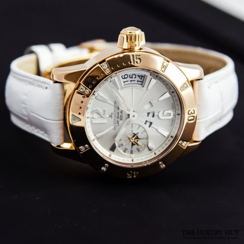 Jaeger LeCoultre Master Watch - Order Online