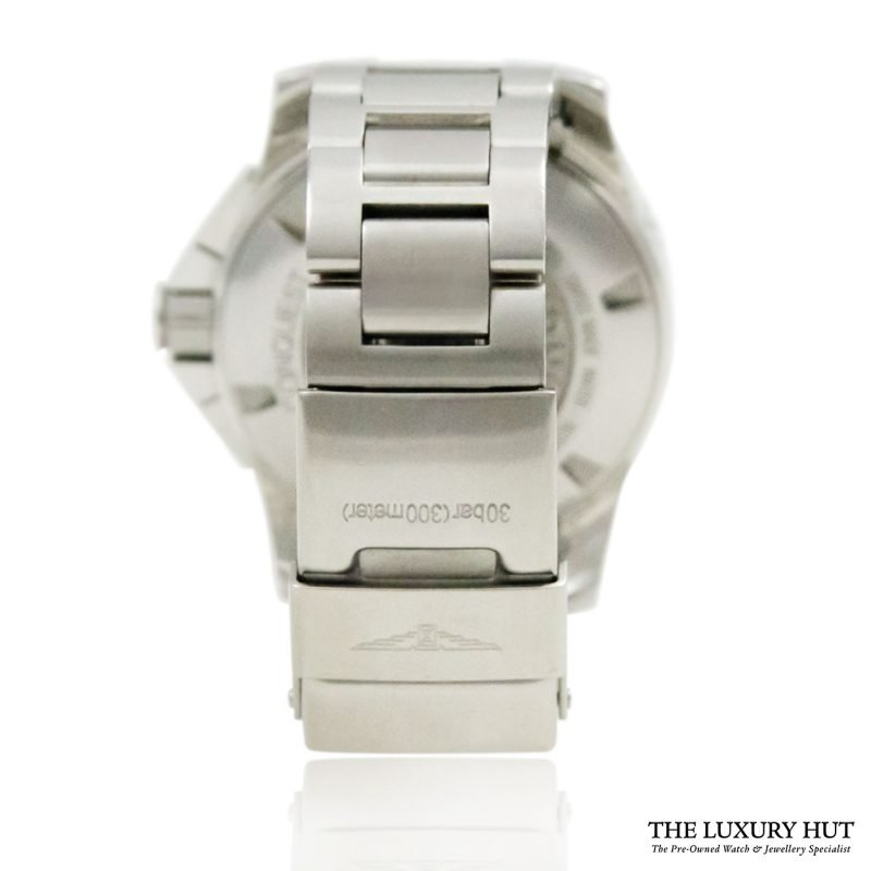 Longines Hydro Conquest Watch Ref L3.696.4.03.6 Order Online today for next
