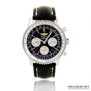 Breitling Navitimer Chronograph Ref: AB 0120 - Order Online Today For Next Day Delivery