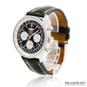 Breitling Navitimer Chronograph Ref: AB 0120 - Order Online Today For Next Day