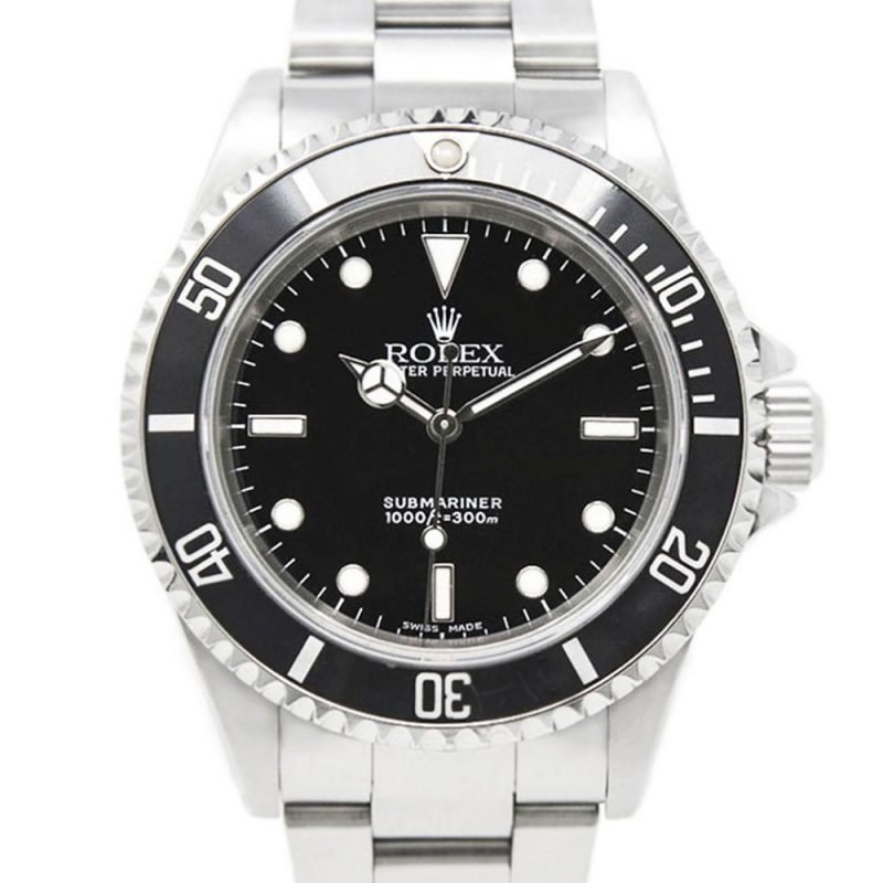 Rolex 2006 Submariner Oyster Perpetual Ref 14060M - Order Online