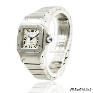 Cartier Santos Automatic Watch – Ref 2423 Order Online Today For Next Day