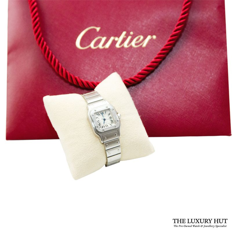 Cartier Santos Automatic Watch – Ref 2423 Order Online Today Delivery