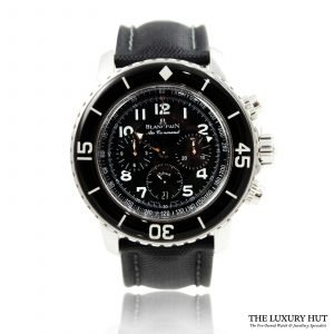 Blancpain Fifty Fathom's Watch Ref: 5885F-1130-52 Order Online Today For Next Day Delivery
