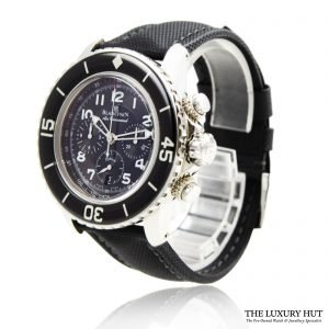 Blancpain Fifty Fathom's Watch Ref: 5885F-1130-52 Order Online Today For Next Day