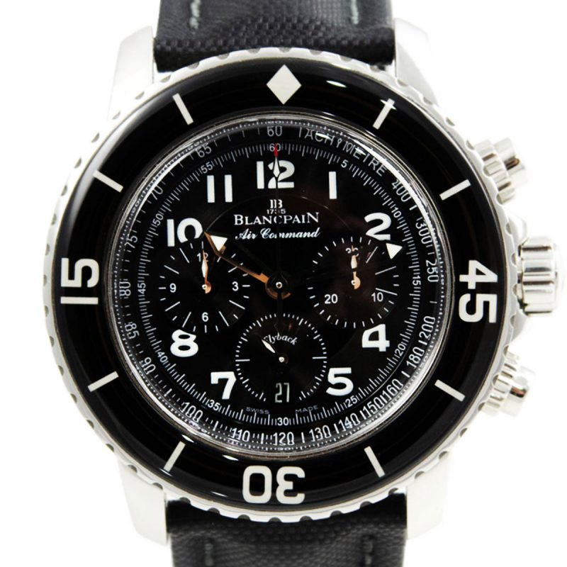 Blancpain Fifty Fathom's Watch Ref: 5885F-1130-52 Order Online Today Delivery