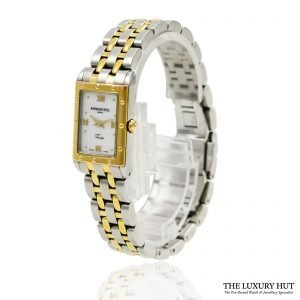 Raymond Weil Tango Ladies Watch Ref: 5971 - Order Online today for next day