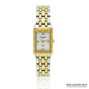 Raymond Weil Tango Ladies Watch Ref: 5971 - Order Online today for next day delivery