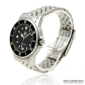 Tag Heuer Diver 1500 Series Watch Ref: 929.213G Order Online today for next day
