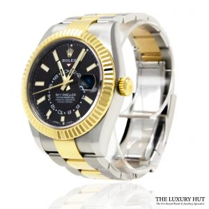 Rolex Sky-Dweller 42mm Watch Ref: 326933 – 2020 Order Online today for next day