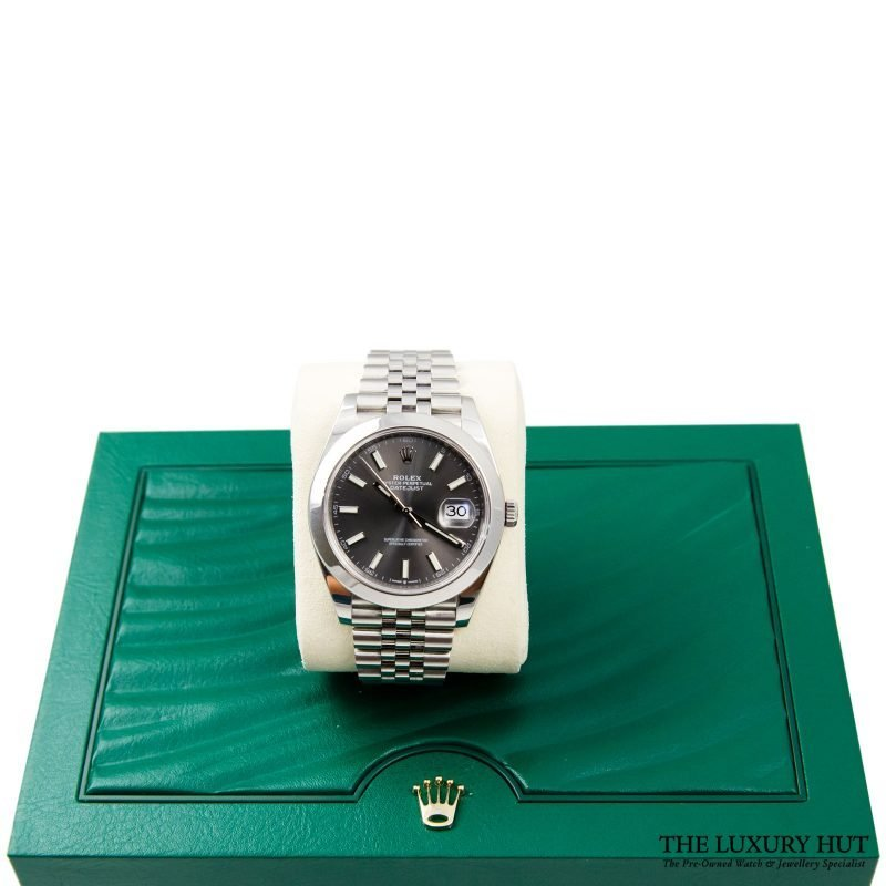 Rolex Datejust 41mm Watch Ref: 126300