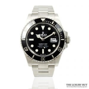 Rolex 2020 Unworn Submariner Date Ref 126610LN - Order online today for next day delivery.