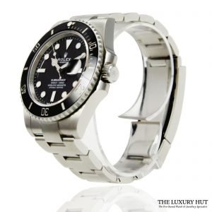 Rolex 2020 Unworn Submariner Date Ref 126610LN - Order online today for next day