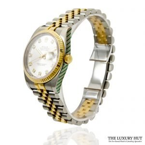 Rolex Datejust 36mm Watch Ref: 116233 – 2004 Order Online today for next day