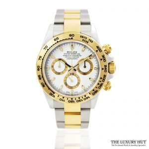 Shop Rolex Daytona 40mm Watch Ref: 116503 - 2020 - Order Online Today For Next Day Delivery.