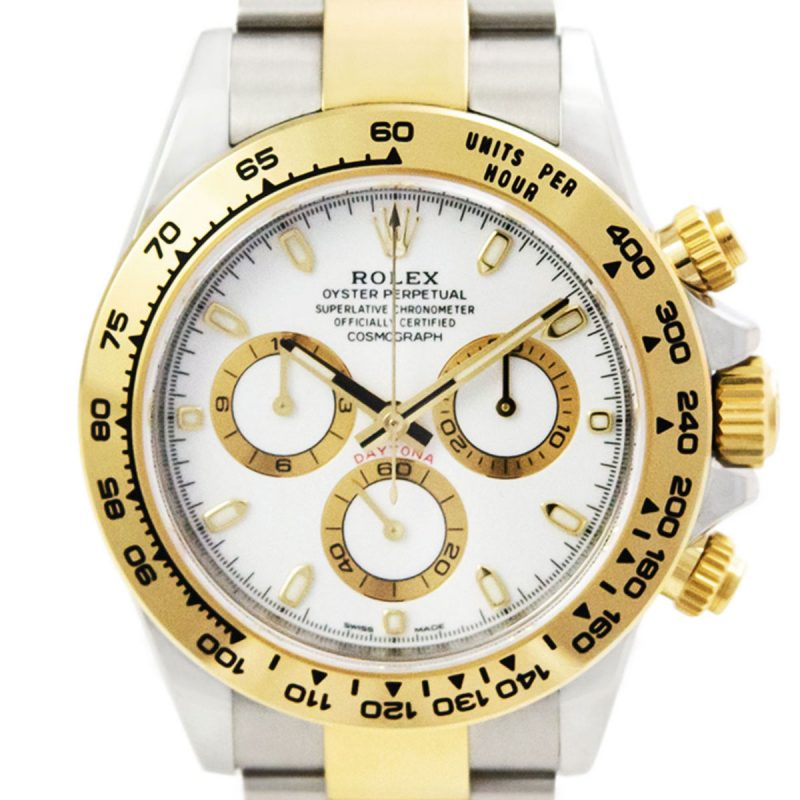 Shop Rolex Daytona 40mm Watch Ref: 116503 - 2020 - Order Online Today Delivery.