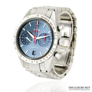 Shop Omega Speedmaster '57 Co-Axial 41.5mm Chronometer - Order Online Today For Next Day