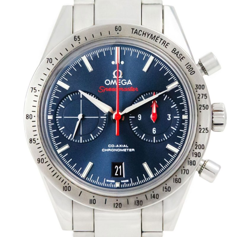 Shop Omega Speedmaster '57 Co-Axial 41.5mm Chronometer - Order