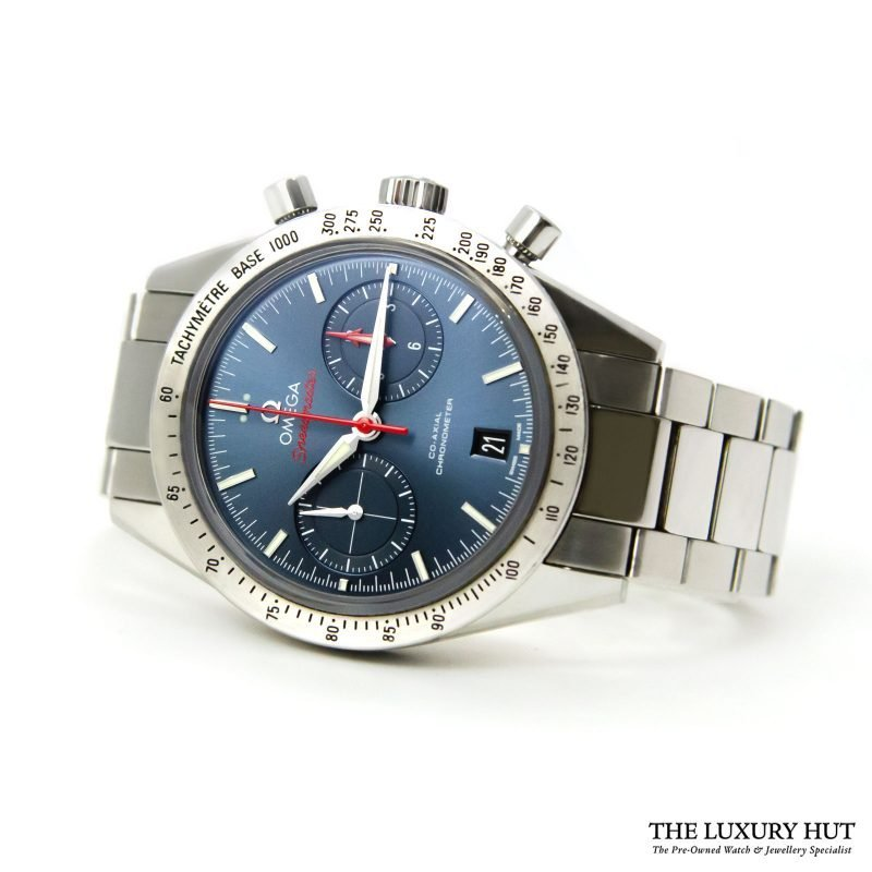 Shop Omega Speedmaster '57 Co-Axial 41.5mm Chronometer -