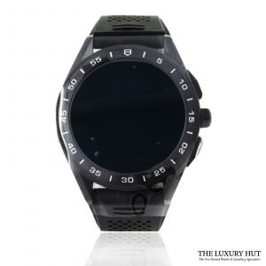 Tag Heuer Digital Watch Ref: SBG8A80.BT6221 - Order Online Today For Next Day Delivery.
