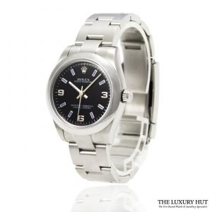 Rolex Oyster Perpetual Watch Ref: 177200 - Order Online Today For Next Day