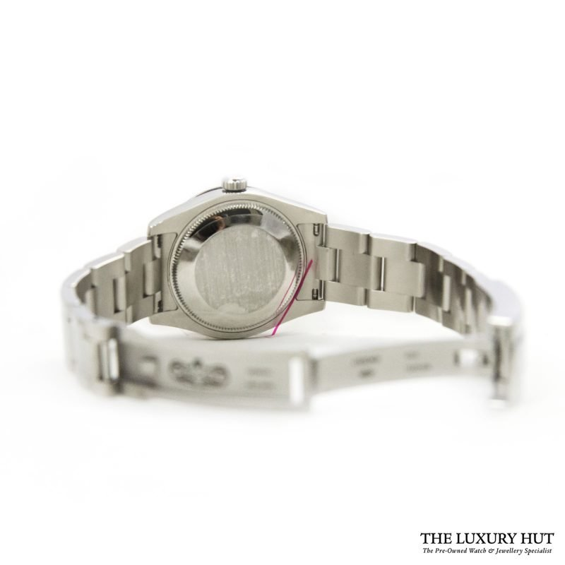 Rolex Oyster Perpetual Watch Ref: 177200 - Order