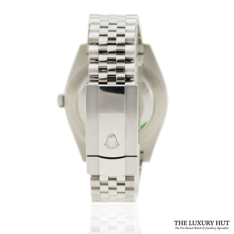 Rolex Datejust 41mm Watch Ref: 126334 - Order Online Today