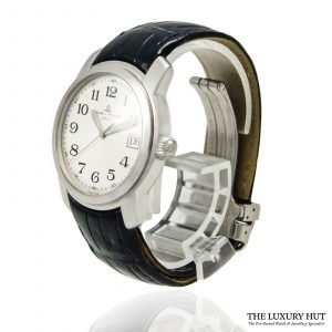 Baume & Mercier Capeland Quartz Watch - Order Online Today For Next Day