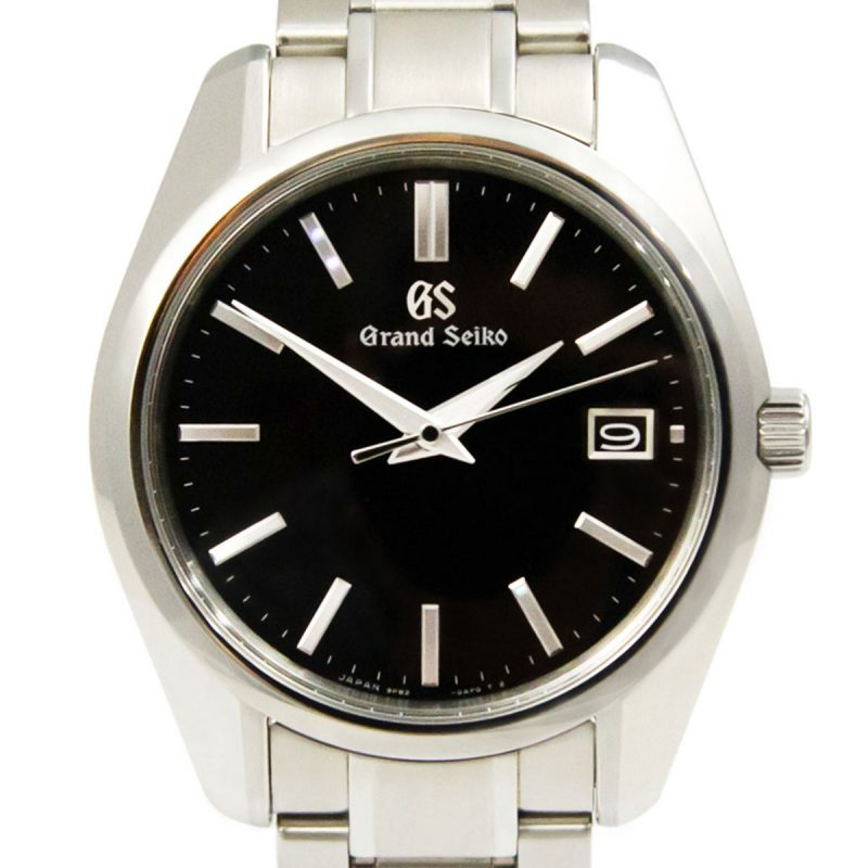 Shop Grand Seiko Heritage Collection Quartz Ref: SBGV207 - Order Online Today Delivery