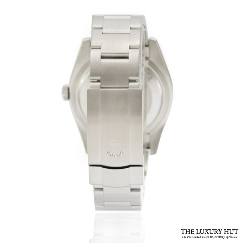 Shop Rolex Oyster Perpetual 36mm Watch Ref: 116000 - Order Online Today