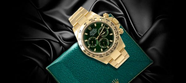 buy the best luxury watches