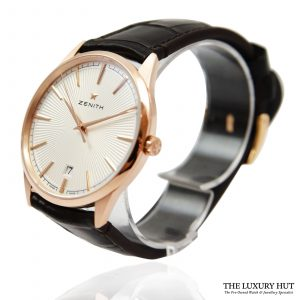 Buy Zenith Elite Classic Men's Watch Ref: 18.3100.670