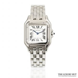 Cartier Panthere de Cartier Watch Ref: 843287 - order online today for next day delivery.