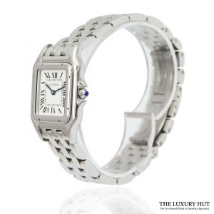 Cartier Panthere de Cartier Watch Ref: 843287 - order online today for next day