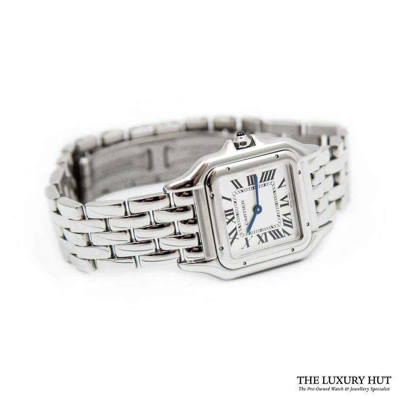 Cartier Panthere de Cartier Watch Ref: 843287 - order online today delivery.
