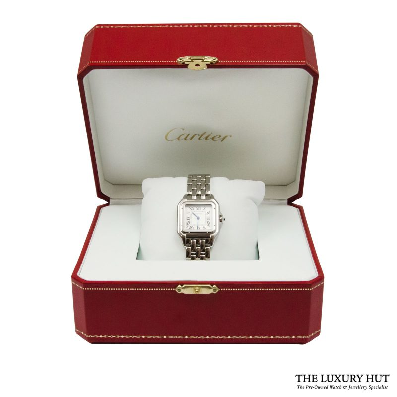 Cartier Panthere de Cartier Watch Ref: 843287 - order delivery.