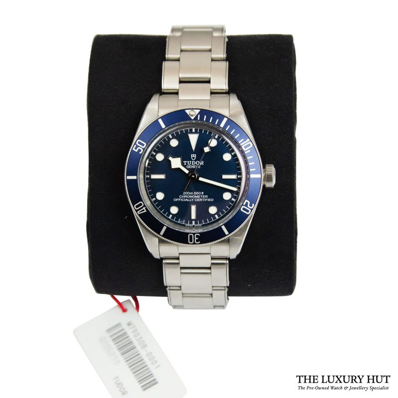 Tudor Black Bay Fifty-Eight Watch Ref: M79030B - order delivery.