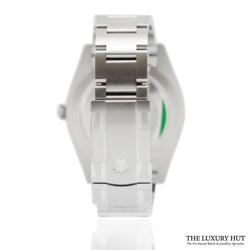Rolex Oyster Perpetual 41mm Watch Ref: 124300 - order online today for