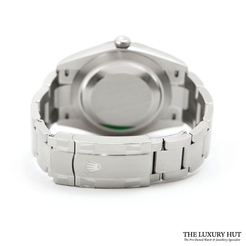 Rolex Oyster Perpetual 41mm Watch Ref: 124300 - order