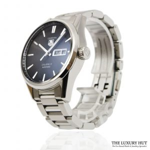 Shop Tag Heuer Carrera Automatic Watch Ref: WAR201-A