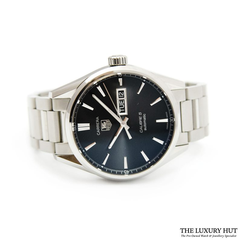Tag Heuer Carrera Automatic Watch Ref: WAR201-A