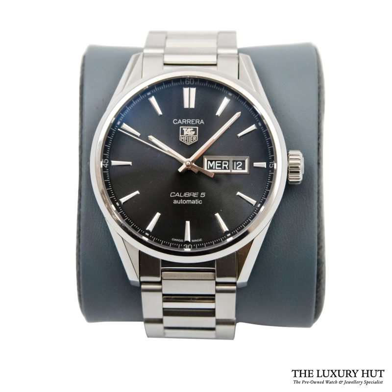 Shop Tag Heuer Carrera Automatic Watch
