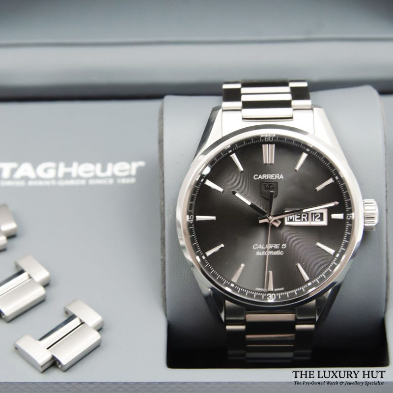 Shop Tag Heuer Watch Ref: WAR201-A