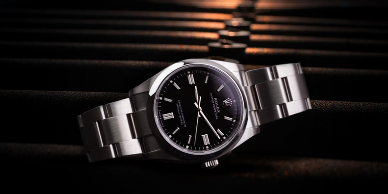 buy Rolex oyster perpetual