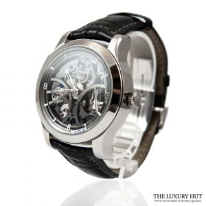Buy Jaeger LeCoultre Minute Repeater Ref: 151.T.67.S