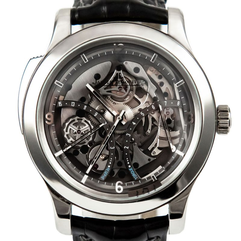 Buy Jaeger LeCoultre Minute Repeater Watch Ref: 151.T.67.S