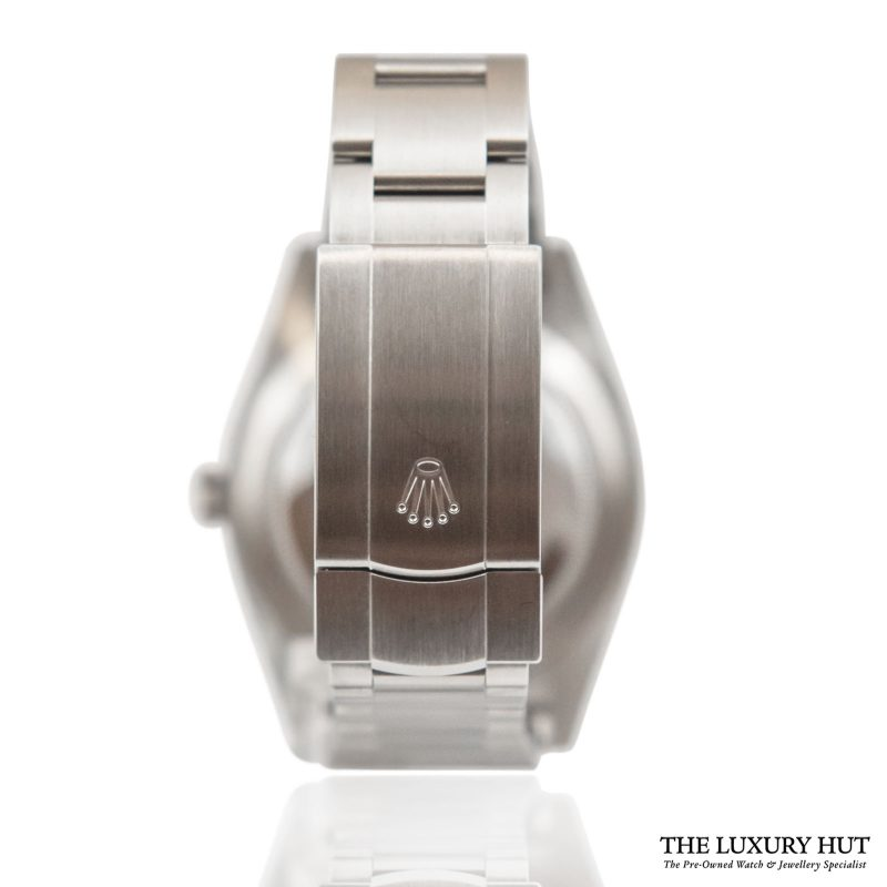 Rolex Oyster Perpetual 2020 Watch