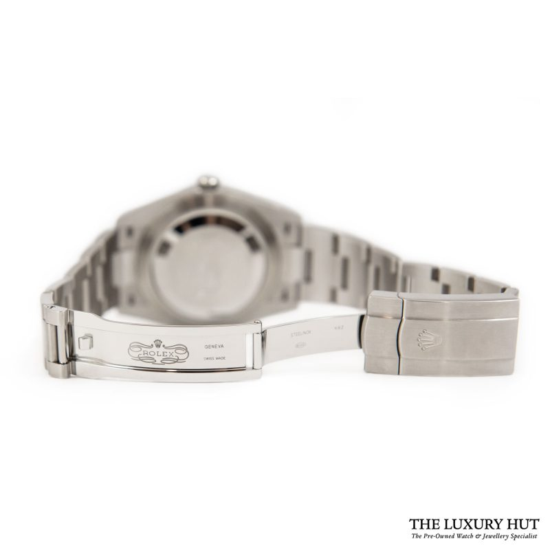 Buy Rolex Oyster Perpetual 2020 Watch