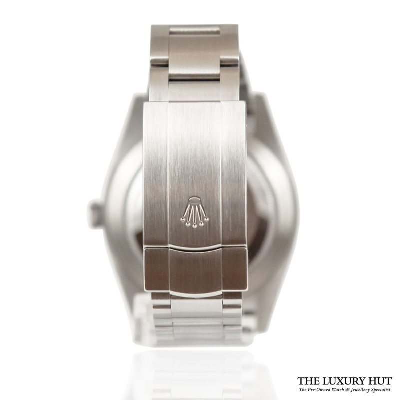 Buy Rolex Oyster Perpetual 2020 Watch Ref: 124300